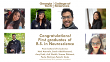 Pioneers of B.S. in Neuroscience