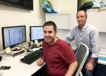 Georgia Tech researchers analyze gene expression data
