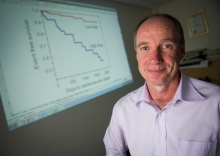 Greg Gibson School of Biological Sciences computational genetics