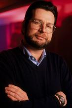 Jeffrey Skolnick