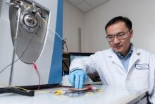 Improving mass spectrometry