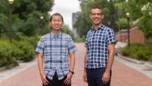 Peng Qiu & Joshua Weitz
