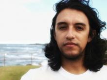 Fall 2016 Graduate Luis Miguel Rodriguez-Rojas